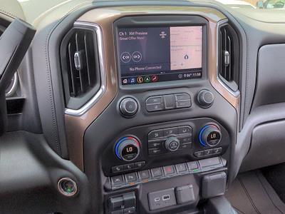2020 Chevrolet Silverado 1500 Crew Cab 4x4, Pickup #X75328 - photo 25