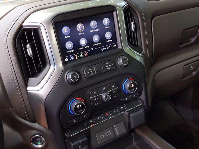 2021 Chevrolet Silverado 1500 Crew Cab 4x2, Pickup #XH37280A - photo 24