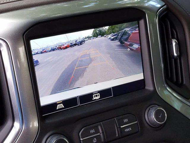 2021 Chevrolet Silverado 1500 Crew Cab 4x2, Pickup #XH37280A - photo 25