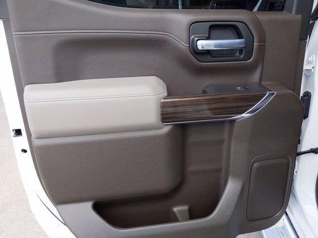 2021 Chevrolet Silverado 1500 Crew Cab 4x2, Pickup #XH37280A - photo 28