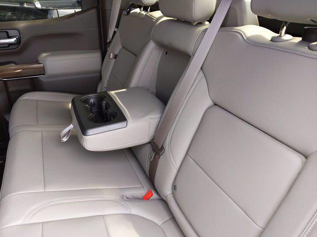2021 Chevrolet Silverado 1500 Crew Cab 4x2, Pickup #XH37280A - photo 31