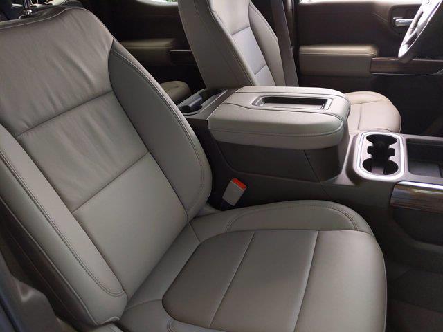 2021 Chevrolet Silverado 1500 Crew Cab 4x2, Pickup #XH37280A - photo 41