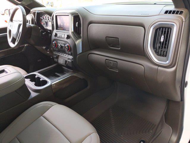 2021 Chevrolet Silverado 1500 Crew Cab 4x2, Pickup #XH37280A - photo 42