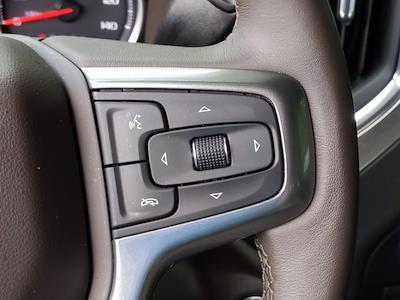 2021 Chevrolet Silverado 1500 Crew Cab 4x2, Pickup #XH37280A - photo 21