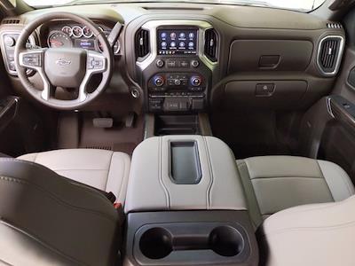2021 Chevrolet Silverado 1500 Crew Cab 4x2, Pickup #XH37280A - photo 32