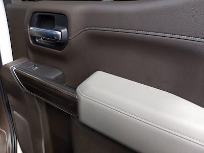 2021 Chevrolet Silverado 1500 Crew Cab 4x2, Pickup #XH37280A - photo 35