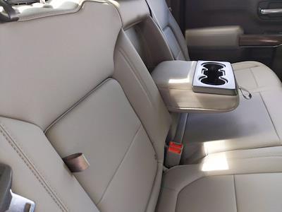 2021 Chevrolet Silverado 1500 Crew Cab 4x2, Pickup #XH37280A - photo 38