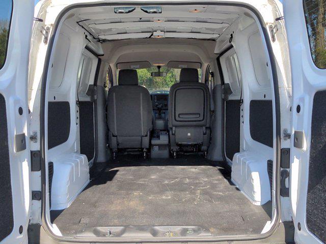 2020 Nissan NV200 FWD, Empty Cargo Van #XR00198 - photo 1