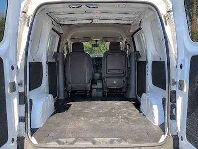 2020 Nissan NV200 FWD, Empty Cargo Van #XR00198 - photo 2