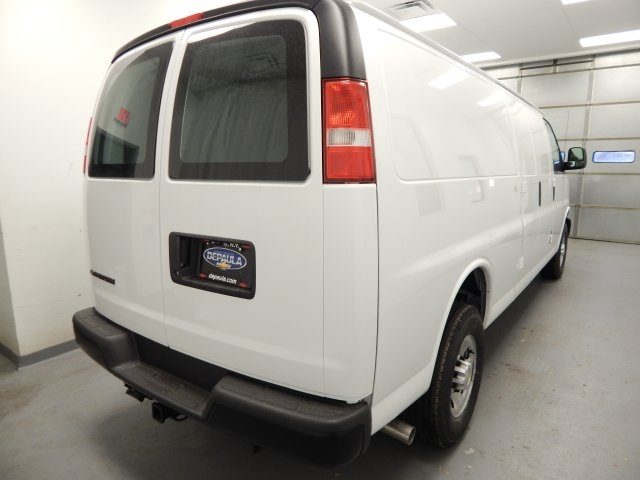 2017 Express 3500, Cargo Van #T14245 - photo 6