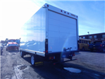 2016 Low Cab Forward Regular Cab, Dry Freight #T14405 - photo 1