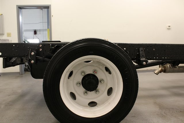 2016 Low Cab Forward Crew Cab, Cab Chassis #T15219 - photo 47