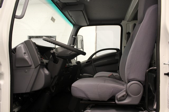 2016 Low Cab Forward Crew Cab, Cab Chassis #T15219 - photo 14