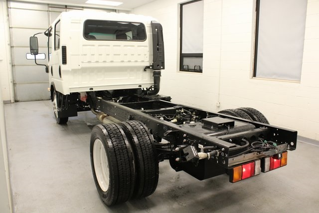 2016 Low Cab Forward Crew Cab, Cab Chassis #T15219 - photo 2