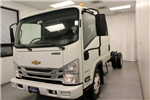 2016 Low Cab Forward Crew Cab, Cab Chassis #T15219 - photo 1