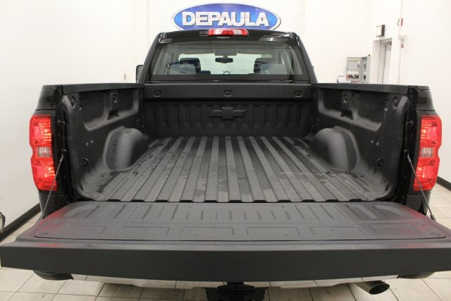 2017 Silverado 2500 Double Cab 4x4, Pickup #T15354 - photo 10