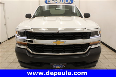 2017 Silverado 1500 Crew Cab 4x4,  Pickup #T16309 - photo 12