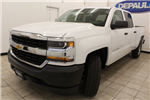 2017 Silverado 1500 Crew Cab 4x4,  Pickup #T16309 - photo 1