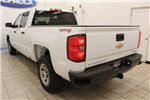 2017 Silverado 1500 Crew Cab 4x4,  Pickup #T16309 - photo 2