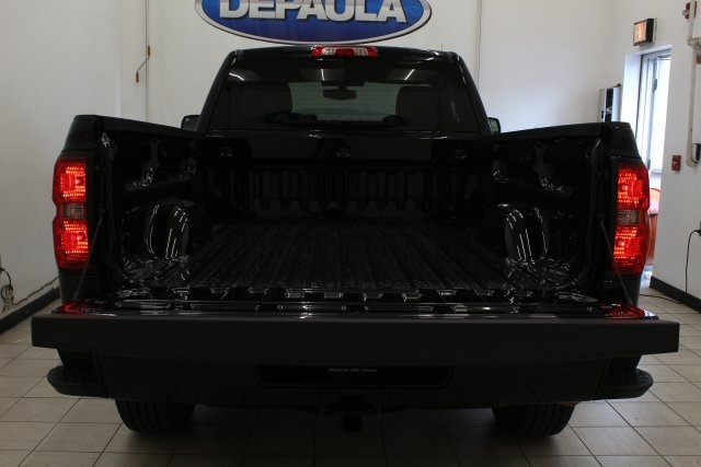 2018 Silverado 1500 Regular Cab 4x4, Pickup #T16551 - photo 10
