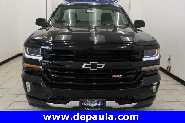 2018 Silverado 1500 Regular Cab 4x4, Pickup #T16551 - photo 12