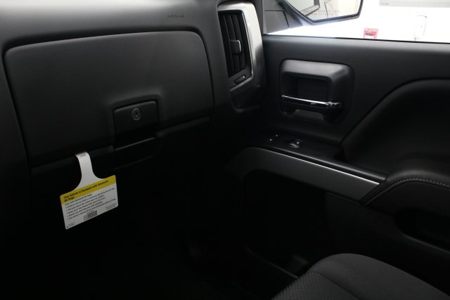 2018 Silverado 1500 Regular Cab 4x4, Pickup #T16551 - photo 36
