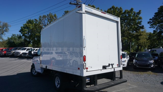 2017 Express 3500,  Dejana Truck & Utility Equipment Cutaway Van #T16655 - photo 13