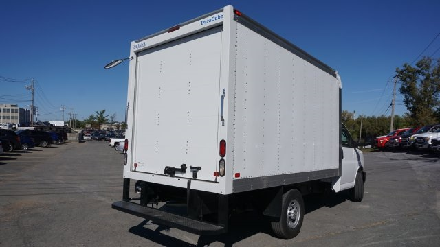 2017 Express 3500,  Dejana Truck & Utility Equipment Cutaway Van #T16655 - photo 2