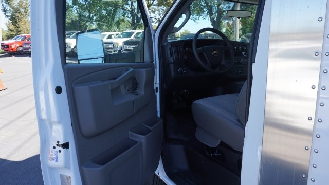 2017 Express 3500,  Dejana Truck & Utility Equipment Cutaway Van #T16655 - photo 15