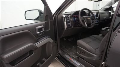 2018 Silverado 1500 Crew Cab 4x4 Pickup #T16667 - photo 11