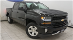 2018 Silverado 1500 Crew Cab 4x4 Pickup #T16667 - photo 3