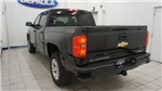 2018 Silverado 1500 Crew Cab 4x4 Pickup #T16667 - photo 2