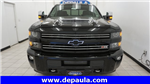 2018 Silverado 2500 Crew Cab 4x4 Pickup #T16720 - photo 4