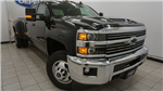 2018 Silverado 3500 Crew Cab 4x4 Pickup #T16778 - photo 3