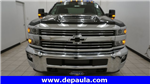 2018 Silverado 3500 Crew Cab 4x4 Pickup #T16778 - photo 4