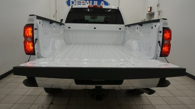 2018 Silverado 2500 Extended Cab 4x4 Pickup #T16801 - photo 12