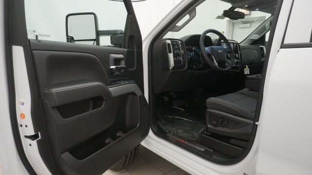 2018 Silverado 2500 Extended Cab 4x4 Pickup #T16801 - photo 13