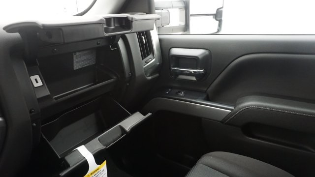 2018 Silverado 2500 Extended Cab 4x4 Pickup #T16801 - photo 36