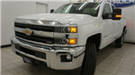 2018 Silverado 2500 Extended Cab 4x4 Pickup #T16801 - photo 1