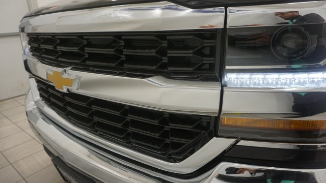 2018 Silverado 1500 Crew Cab 4x4 Pickup #T16885 - photo 35