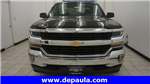 2018 Silverado 1500 Crew Cab 4x4 Pickup #T16885 - photo 4