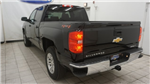 2018 Silverado 1500 Crew Cab 4x4 Pickup #T16885 - photo 2