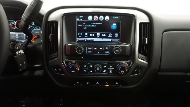 2018 Silverado 1500 Double Cab 4x4, Pickup #T16934 - photo 26