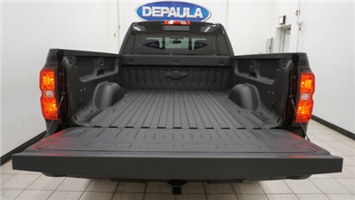 2018 Silverado 1500 Double Cab 4x4, Pickup #T16934 - photo 10