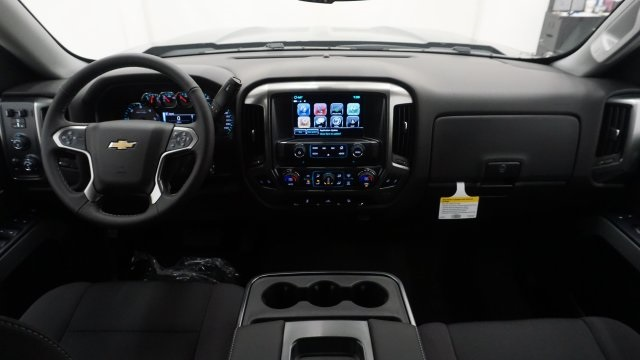 2018 Silverado 1500 Extended Cab 4x4 Pickup #T16996 - photo 40