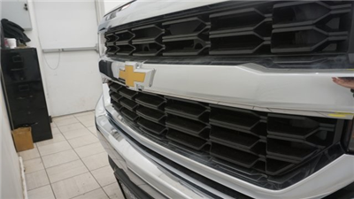 2018 Silverado 1500 Extended Cab 4x4 Pickup #T16996 - photo 39