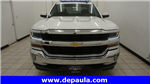 2018 Silverado 1500 Extended Cab 4x4 Pickup #T16996 - photo 4