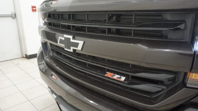 2018 Silverado 1500 Extended Cab 4x4 Pickup #T17000 - photo 36