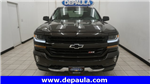 2018 Silverado 1500 Extended Cab 4x4 Pickup #T17000 - photo 4