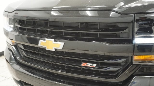 2018 Silverado 1500 Double Cab 4x4, Pickup #T17095 - photo 36